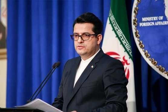 دولت و مردم ایران دوستان دوران سخت را فراموش نمی نمایند