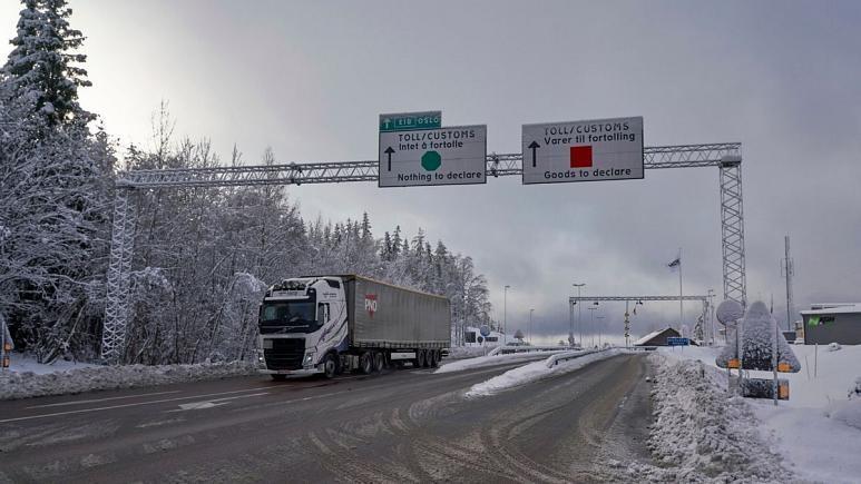 نروژ مرز خود را برای ورود نیروی کار ارزان باز کرد