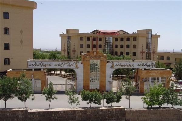 3 انتصاب در دانشگاه آزاد اسلامی شبستر