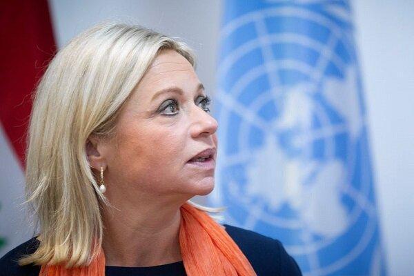 سازمان ملل خواهان تشکیل فوری دولت در عراق شد