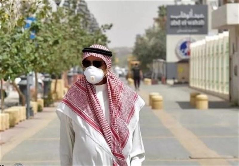 شهر صنعتی الدمام عربستان قرنطینه شد