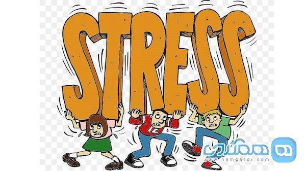 استرس، متهم شماره اول ضعف سیستم ایمنی