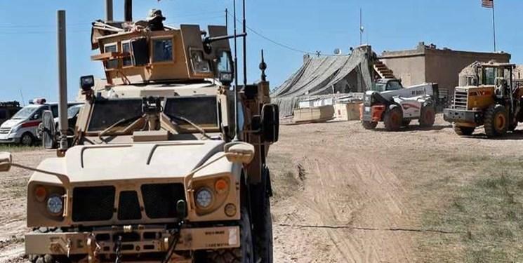 حمله به کاروان نظامی آمریکا در دیوانیه عراق