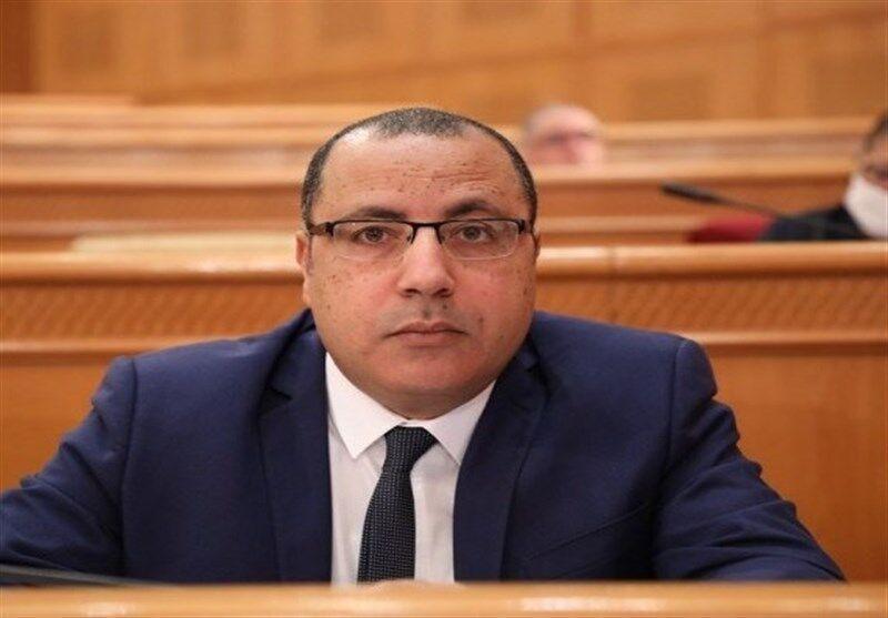 خبرنگاران نخست وزیر تونس معرفی گردید
