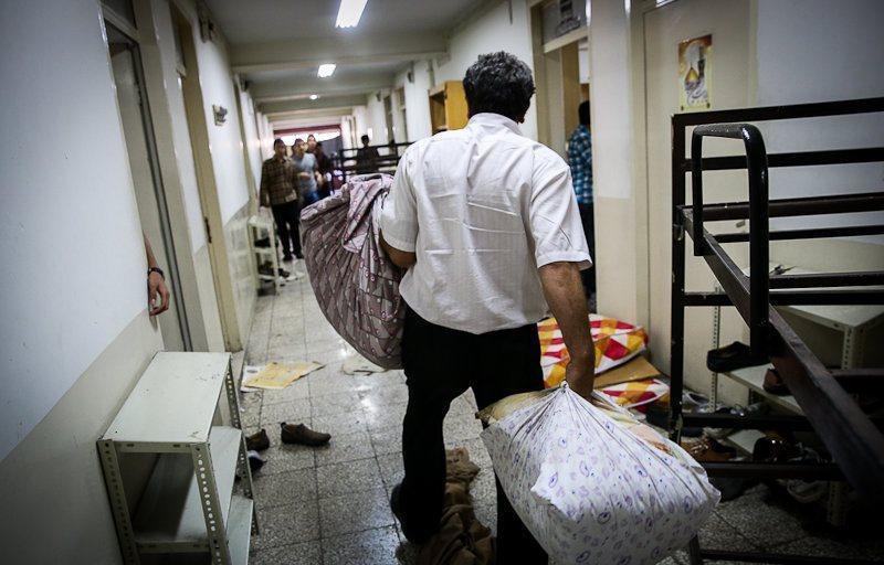 مهلت تخلیه خوابگاه های دانشگاه خواجه نصیر اعلام شد