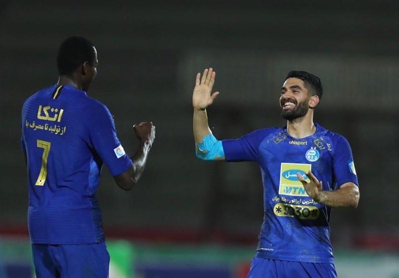 تیم منتخب هفته بیست وسوم لیگ برتر فوتبال