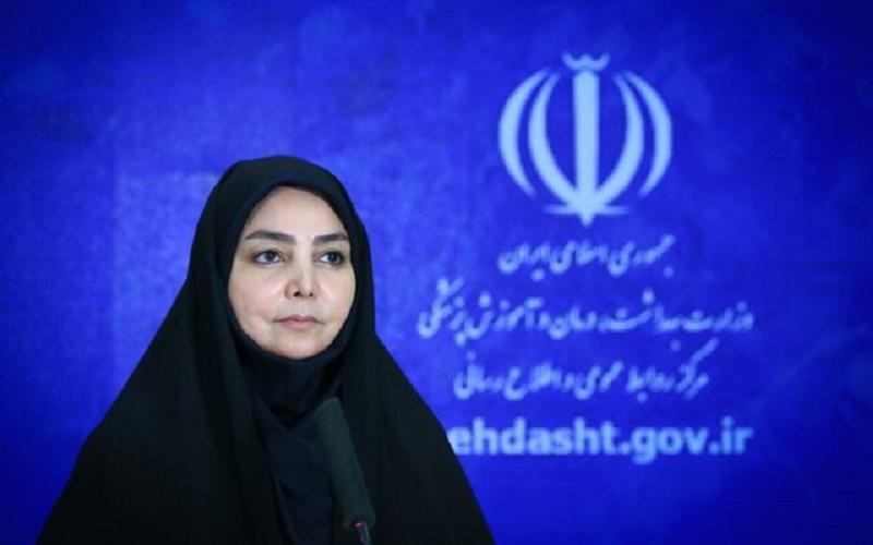 آمار کرونا در ایران 12 مرداد ، شرایط قرمز در مازندران و لرستان