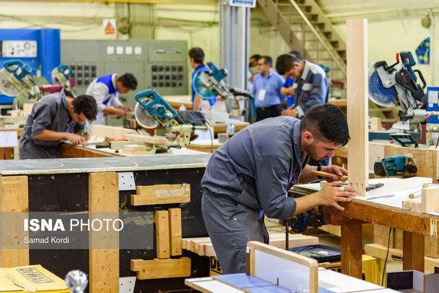 نهضت مهارت آموزی راه برون رفت از معضل بیکاری در کشور