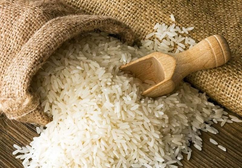 عرضه 30 هزار تن برنج وارداتی در بازار